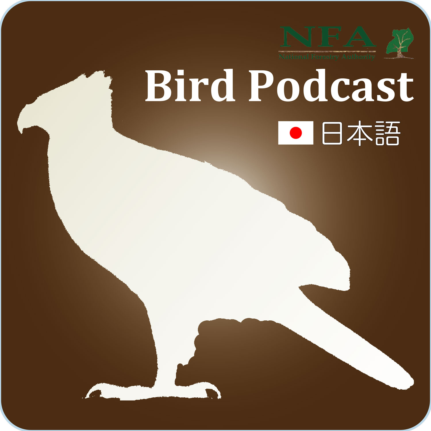 NFA Bird Podcast 日本語版